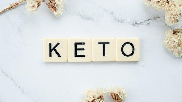 "Mit jelent a ""keto""?"
